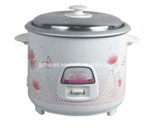 Economic Electric Rice Cooker with CB Standard