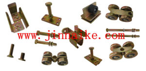 Sliding and Folding Door Fittings pictures & photos