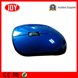 Good Qauilty Mini Optical 3D Wireless USB Driver Mouse pictures & photos