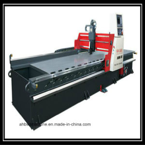 Good Quality CNC Router Slotting Machine/Bending Machine/CNC Controller
