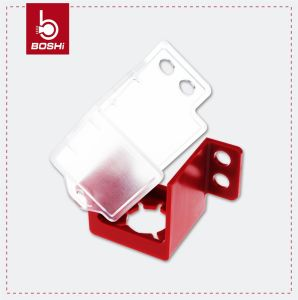 Electric Equipment Switch Lockout /Button Safety Cover (BD-D54) pictures & photos