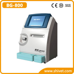 Blood Gas Electrolyte Analyzer (BG-800) pictures & photos