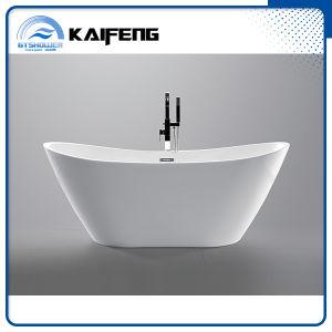 Modern Upc Acrylic Free Standing Bathtub (KF-722)