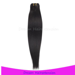 Hot Sale Natural 8A Virgin Brazilian Remy Straight Hair