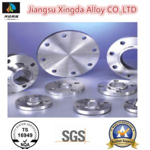 Hastelloy C-276 Flange Alloy with High Quality pictures & photos