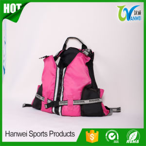 New Design Professional Swimming Floating Life Jacket Vest (HW-LJ049) pictures & photos