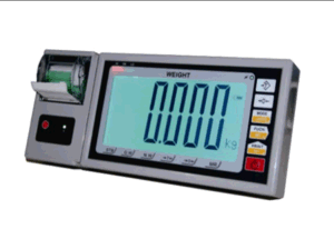 CE Printer Weighing Indicator pictures & photos