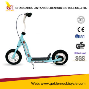 (Gl1003) High Quality 10′′ Kick Scooter for Children pictures & photos