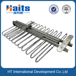 Trousers Rack with Zinc Drawer Slides Chrome Plated