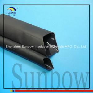 Fire Retardant with Adhesive Lined Heavy Wall Heat Shrink Tube pictures & photos