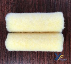 Fy 4′′ Polyester Mini Nap Paint Roller pictures & photos