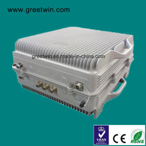 33dBm-43dBm Dual Band 1800MHz+WCDMA Digital Repeater (GW-40DRDW) pictures & photos