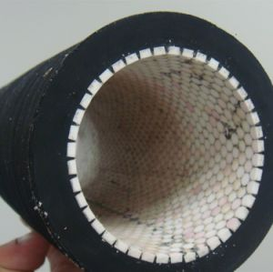 Impact Resistant Ceramic Lining EPDM Rubber Hose pictures & photos