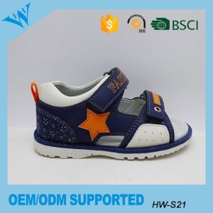 8e9f331adc77 China Durable Kids Outdoor Running Sports Shoes Boys Outing and ...