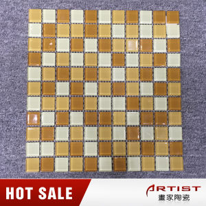 Popular Cheap Blue Glazed Ceramic Mosaic Tiles Price in India
