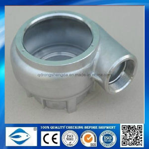 Sand Precision Carbon Steel Casting pictures & photos