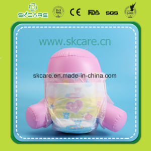 Hottest Selling Africa Baby Diapers