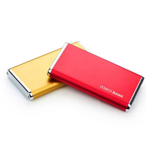 Cheap Wholesale Power Bank 12000mAh Disposable Mobile Battery for Mobile Phones pictures & photos