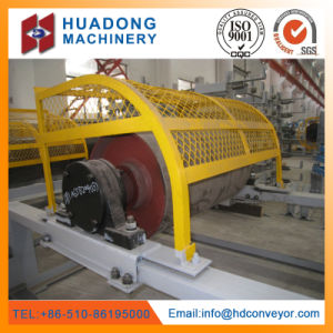 Belt Conveyor Industrial Idler Pulley pictures & photos