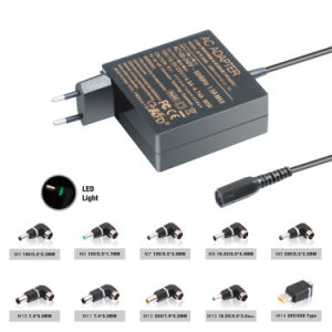 5V 3A 15W Universal Switching AC Adaptor Made in China