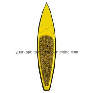 High Density EPS Soft Top Surf Stand up Paddle Board Sup