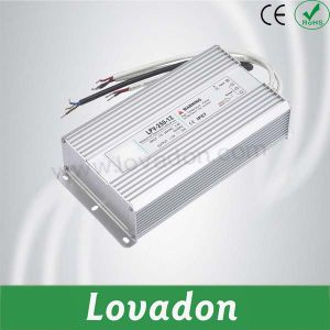 High Quality 200W Switching Power Supply Lpv-250 pictures & photos