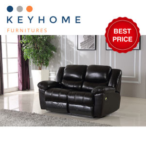 Modern Recliner Sofa Sectional Leather Sofa for Living Room
