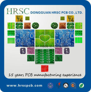 Bluetooth Earphone PCB with Assembly and Components (PCBA) Manufacturer pictures & photos