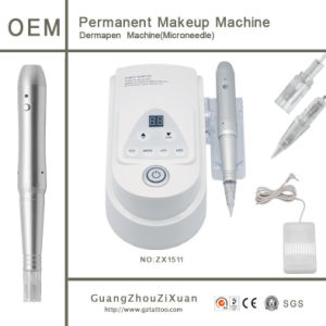 Goochie Professional Micropigmentation Machine&Micro Needling System pictures & photos