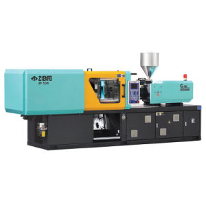 Zf538t Injection Molding Machine with Servo