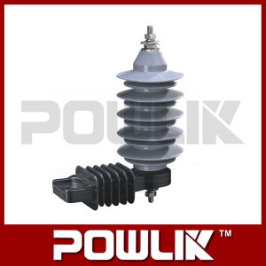 27kv Polymer Surge Arrester pictures & photos