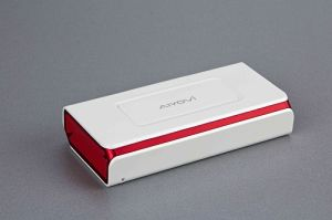 Portable Power Bank External Battery with Wireless Speaker 4000mAh