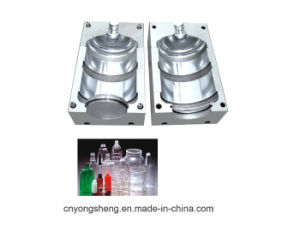 Cola Bottle Blowing Moulding Mould pictures & photos