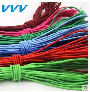 Supply All Kinds of Size Elastic Rope Handle