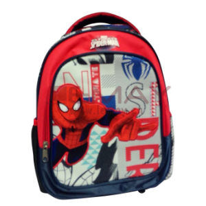 2016 New Customized Sublimation Kids School Bag pictures & photos