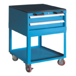 Westco Workshop Trolley with Drawers (Rolling Cabinet, Moble Cabinet, FLK-0850-2)