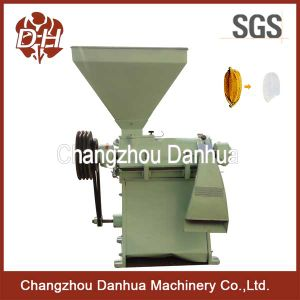 1tph Separating Type Rice Mill