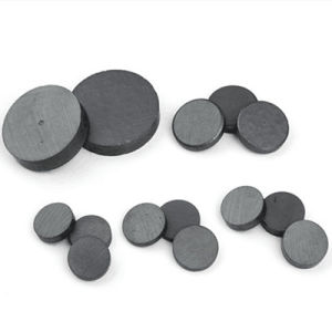 C8 Grade Ceramic Disc Magnets for Package (UNI-Ferrite-oo6) pictures & photos