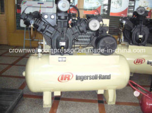 Ingersoll Rand Piston Air Compressor (3000D20/8 3000D25/8 3000D30/8 3000D30/8-AC-LOL) pictures & photos