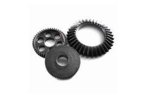 Series Precision Gear for Hydraulic and Pneumatic Parts pictures & photos