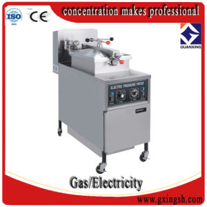 Mdxz-24 Chicken Open Fryer (CE ISO) Chinese Manufacturer pictures & photos
