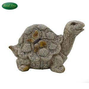 China Ceramic Garden Decoration Sea Animal Tortoise Animals