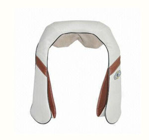 High Quality Shoulderneck Massager Belt pictures & photos