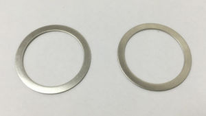 Precision Stamping O-Ring Washer Parts pictures & photos