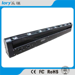 LED 8 Head Moving Head Beam Stage Light