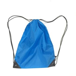 Promotion String Draw Bag with 35*43cm pictures & photos