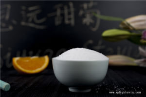 Natural Sweetener EMS 80% Stevia Enzyme Sugar pictures & photos