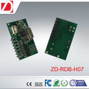 Stc Integrate Decoding Function Receiver Mudule Board Factory Price pictures & photos