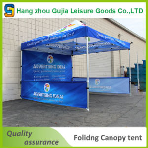 China Custom Printing 3X3 Aluminum Canopy Tent - China Custom Canopy Tents Marquee Tent & China Custom Printing 3X3 Aluminum Canopy Tent - China Custom Canopy ...