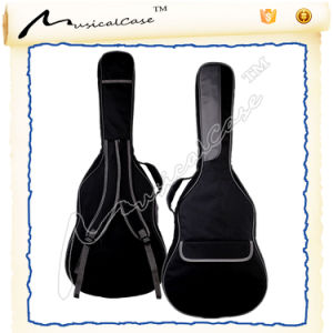 We Sell Waterproof Guitar Bag Hard Oxford Material pictures & photos